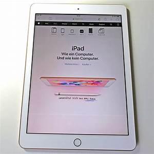 Neues Ipad 2018 : apple ipad 2018 im test das pencil tablet ist ein echtes ~ Kayakingforconservation.com Haus und Dekorationen