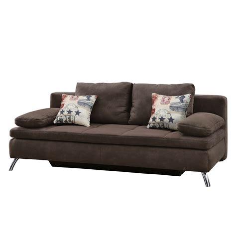 canapé clic clac discount canape design haut de gamme en cuir prix et offres