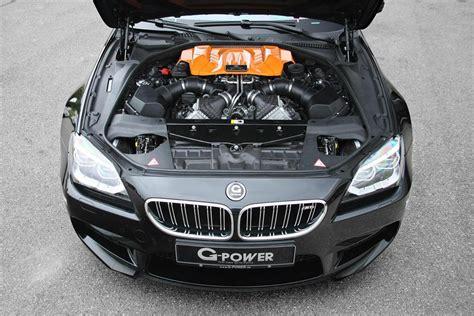 2014 Gpower M6 Gran Coupe Conceptcarzcom