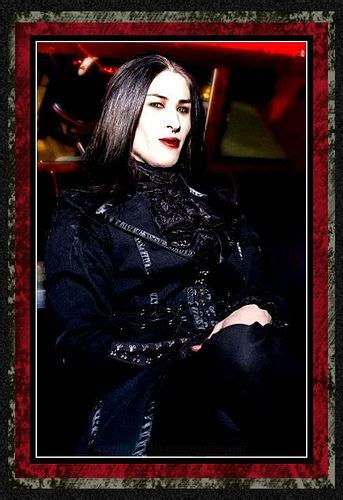 20 Best Images About ️ Don Henrie ️ Sexy Living Vampire On