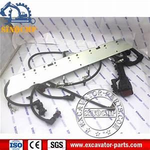 22068267 Wiring Harness For Ec240b Ec290 Ec360