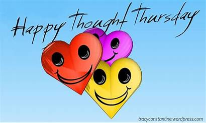 Thursday Happy Thought Quotes Thoughts Thoughtful Sayings