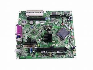 Dell Optiplex Gx520 Motherboard Diagram