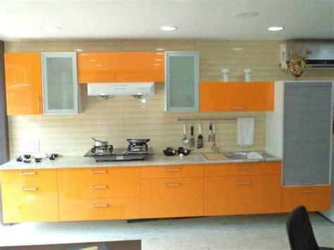 modular kitchen cabinets price kutchina modular kitchen price at rs 75000 number
