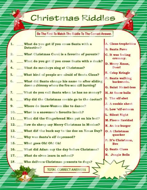 the 25 best christmas riddles ideas on pinterest fun