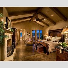 18+ Tuscan Bedroom Designs, Ideas  Design Trends