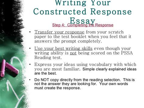 pssa writing prompts grade   demand writing