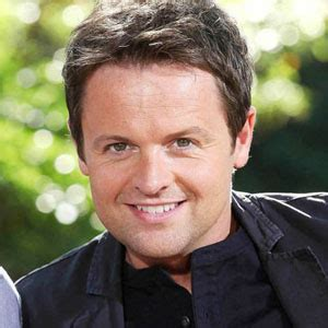 Declan Donnelly voted Sexiest Television Host Alive (again ...
