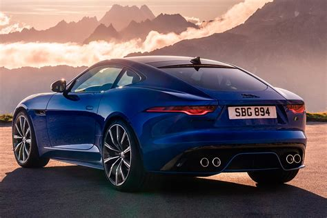 Jaguar Registers the Name EV-Type: the Substitute for the ...