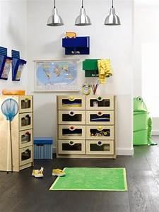 Ordnung Im Kinderzimmer : ordnung im kinderzimmer planungswelten ~ Lizthompson.info Haus und Dekorationen