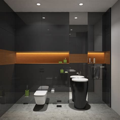 Modern Bathroom And Toilet by 51 Modern Bathroom Design Ideas Plus Tips On How To