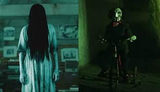Scary New Horror Movies 2016