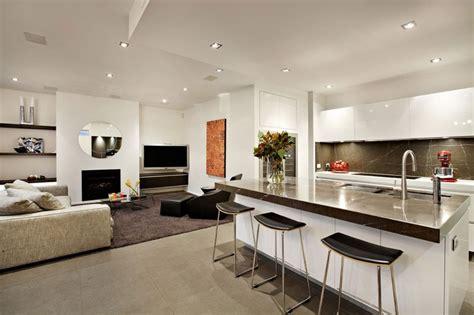 modern kitchen living room ideas nordlum nordlum led products