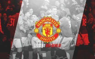 Manchester United HD Wallpapers | 2020 Football Wallpaper