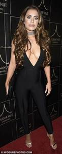 Katie Salmon joins lookalike boob-barer Jess Hayes at ...