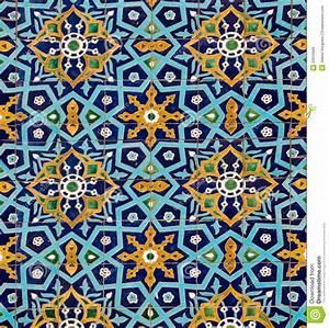 Bettwäsche Orientalisches Muster : orientalisches muster auf fliesen stockbild bild von auslegung muster 20910569 ~ Whattoseeinmadrid.com Haus und Dekorationen
