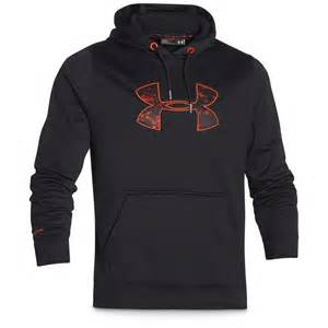 Rival Under Armour Hoodie