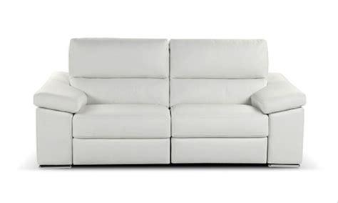 white leather reclining sofa white leather reclining sofa smalltowndjs