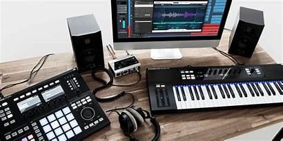 Studio Instruments Setup Native Komplete Synthtopia