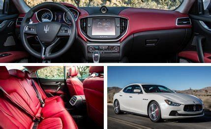 Maserati Ghibli Starting Price by A Change Of Priorities In Maserati Production