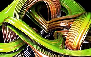 Download 40 3D Abstract HD Wallpapers