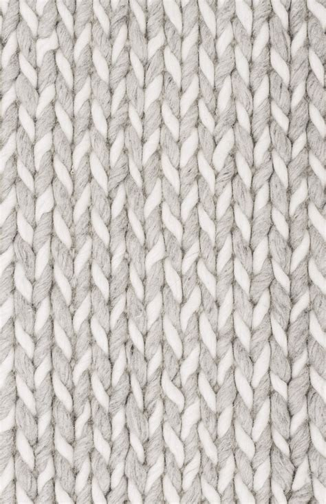 airdrie grey braided wool viscose rug