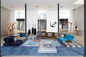 Roche Bobois Paris : 10 questions with kenzo takada ~ Farleysfitness.com Idées de Décoration