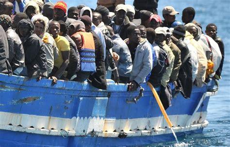ministere de l interieur italie trafic de migrants la chasse aux passeurs d 233 bute le 7 octobre