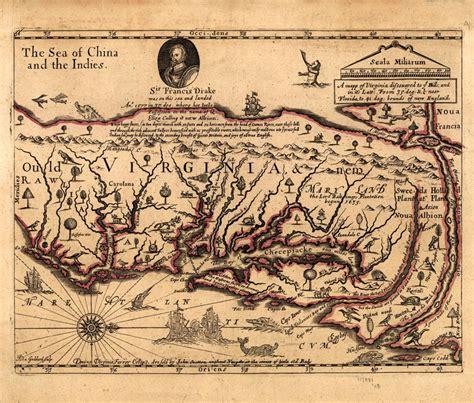 virginia   spanish  colonial williamsburg