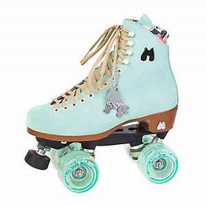 Patin A Roulette Vintage : moxi lolly floss womens outdoor roller skates 2016 plein ~ Dailycaller-alerts.com Idées de Décoration