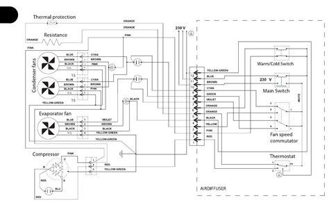 duo therm wiring diagram free wiring diagram
