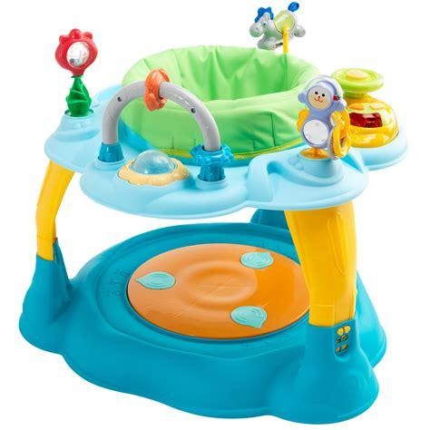 siège d activité bébé centre d 39 éveil bleu de formula baby trotteurs aubert