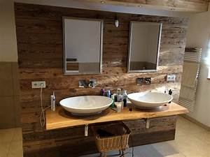 Holz Im Bad : bad holz cheap badezimmer glas waschbecken illusionen tiefe leere with bad holz perfect ~ Sanjose-hotels-ca.com Haus und Dekorationen