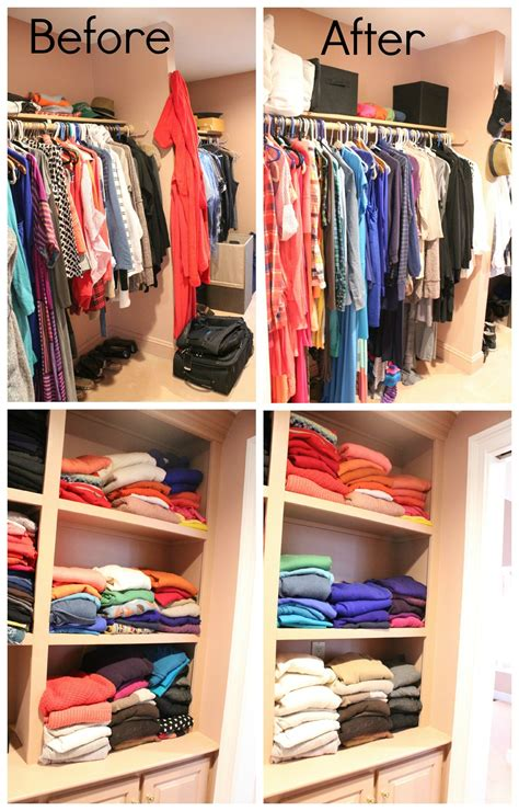 small bedroom organization home hacks 12 clever closet makeover ideas thegoodstuff