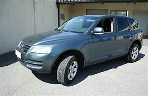Volkswagen Chalon : volkswagen touareg 2 5 tdi r5 executive auto volkswagen chalon sur sa ne reference aut vol ~ Gottalentnigeria.com Avis de Voitures