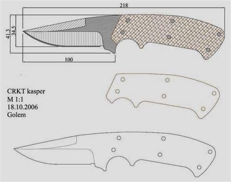 ¿necesitas un tamaño personalizado para tu plantilla de un cuchillo, un tenedor y una cuchara? facón chico: Moldes de Cuchillos