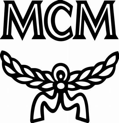 Mcm Logos