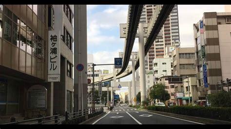 chiba city chiba prefecture japan youtube