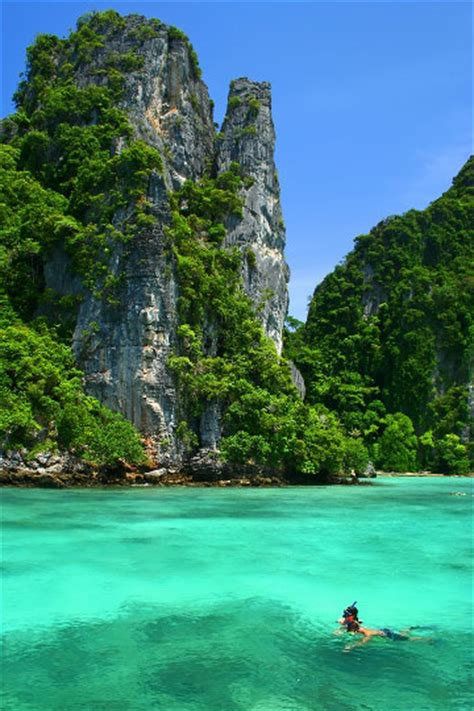 Thailand Information Guide Travel Facts And Tourist Tips