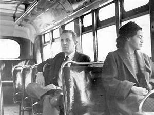 'Our Auntie Rosa' offers family memories of Rosa Parks