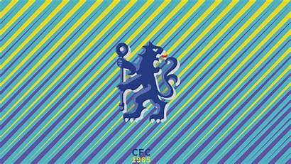Chelsea Fc Backgrounds Wallpapers Football Unduh Gratis