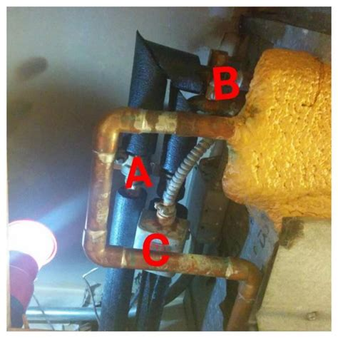 bleed air from hvac doityourself community forums