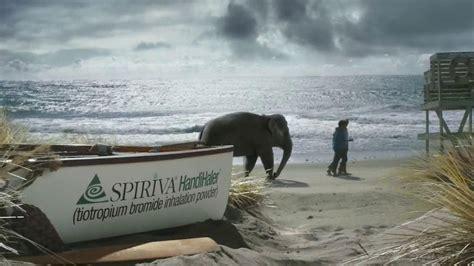 Spiriva TV Commercial, 'Beach' - iSpot.tv