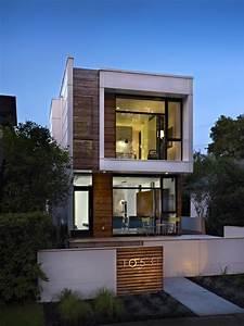 Stunning, Big, Modern, Houses, Designs