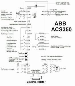 Vfd Panel Wiring Diagram