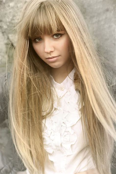 revitalize your long hair with bangs sortra