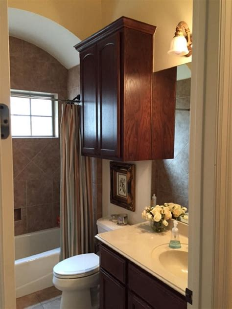 Small Bathroom Remodel Ideas On A Budget by Before And After Bathroom Remodels On A Budget Best