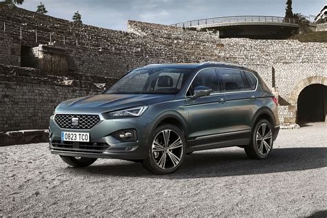 seat suv preis new seat tarraco 2019 price details and release date carbuyer