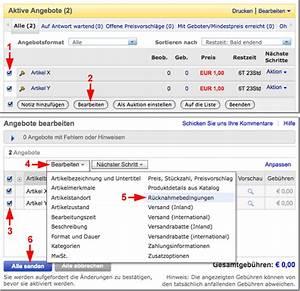 Ebay Auf Rechnung : anleitung widerrufsbelehrung bei ebay ~ Themetempest.com Abrechnung