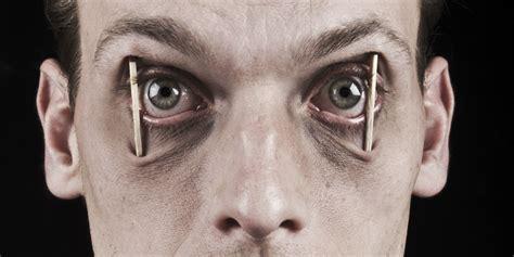 Chronischer Schlafmangel macht dick, dumm, krank und alt